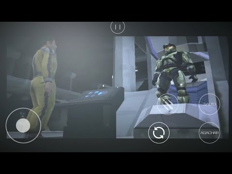 Halo: Combat Evolved Android Gameplay 2019 | Snapdragon 845 TEST