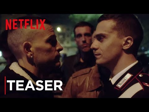 On My Skin | Teaser [HD] | Netflix