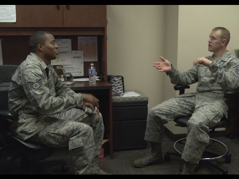 Airmen of the 28th: Chaplain Assistant