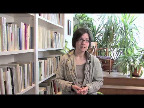 Vidéo de Sonia K. Laflamme
