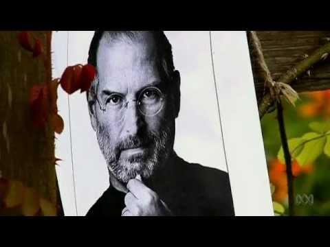 Preview   Steve Jobs: Billion Dollar Hippy   Thursday, 3 May at 9.30pm, ABC1