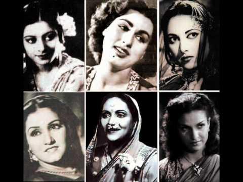 Phagun Ki Rut Ayee Re Amrit Lal & Sitara Devi Film Holi (1940) Khemchand Parkash.