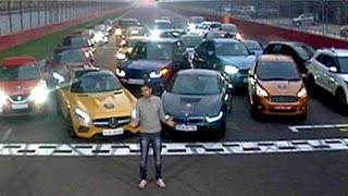 Car And Bike Show - 2016 NDTV Car and Bike Awards: Jury meet