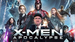 X-Men: Apocalypse - Nostalgia Critic
