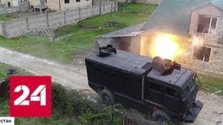 Смотреть видео Подготовка терактов сорвана: ФСБ обезвредила несколько группировок террористов - Россия 24 онлайн