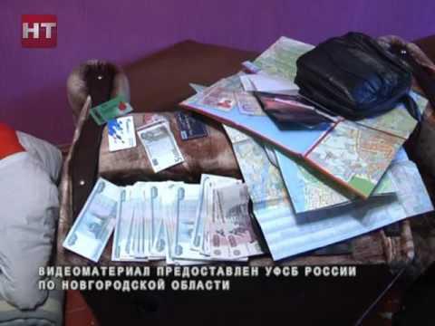 У жителя  Новгорода изъяли крупную партию наркотиков