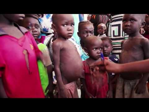 Somalia: Drought, Insurgency Produce Crisis