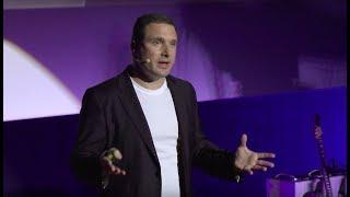 Neuromarketing: somos lo que nos emociona | David Juárez Varón | TEDxAlcoi