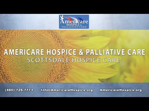 Scottsdale Hospice and Palliative Care by Americare