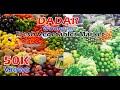 DADAR Wholesale Fresh Vegetables Market |  Famous Street Bhaji Market