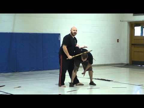 Kombatan - Midwest Martial Arts Gathering 2012 : Malmo Martial Arts