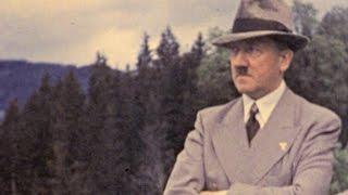 Hitlers Reich privat (In unbekannten Filmen) [Doku Geschichte 2017] (HD)