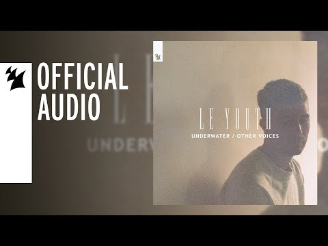 Le Youth - Underwater