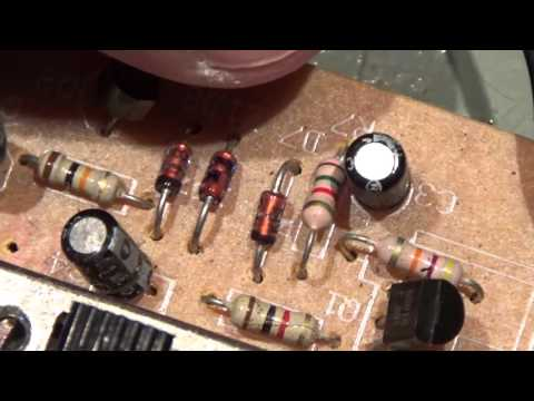 How To Check A Zener Diode Voltage