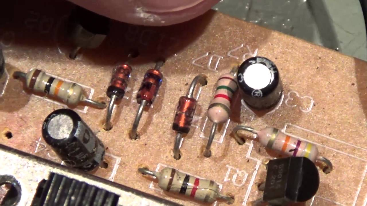 How To Check A Zener Diode Voltage Youtube Zenerdiodecircuits Circuits