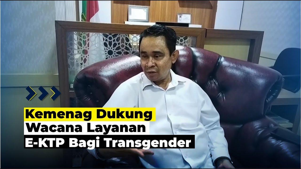 Kemenag Sultra Beri Tanggapan Soal E-KTP Transgender
