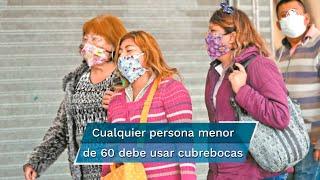 """Todas las personas de menos de 60 años que no tengan problemas de salud particulares pueden usar las mascarillas de tela, no quirúrgicas"""", afirmó María Van Kerkhove, responsable de la gestión de la pandemia en la OMS"""