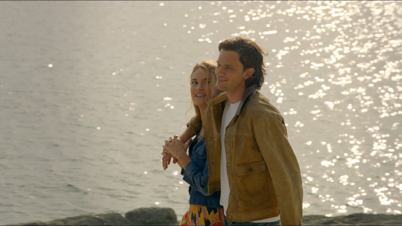 Mamma Mia! Here We Go Again - Young Donna & Her Relationships with the Young Dads Featurette [HD