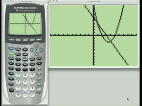 tiSkills.com - Ti-84 Graphing Calculator Tutorial - Graphing Part I