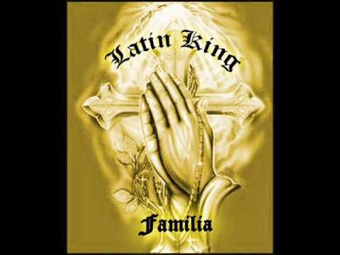 Latin King - King Blood