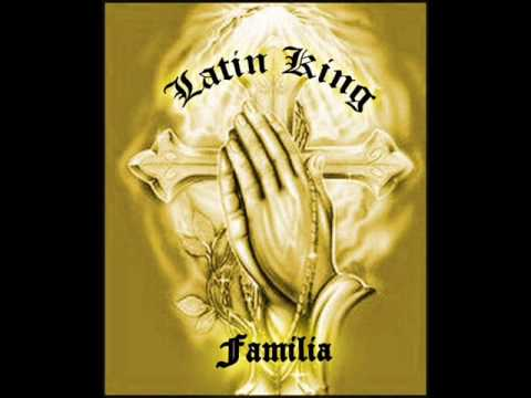 Latin King - King Blood