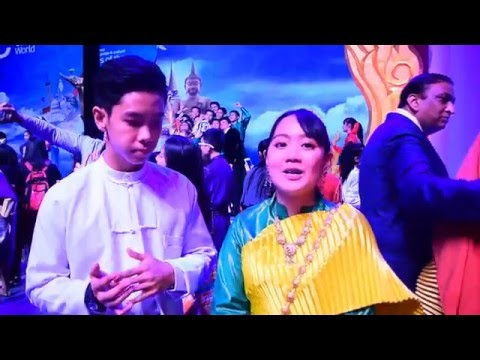 IFLC Thailand 2016 INTERVIEW