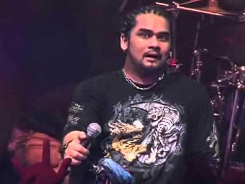 Wings Live - Jerangkung Dalam Almari - Rock Kapak - Awie