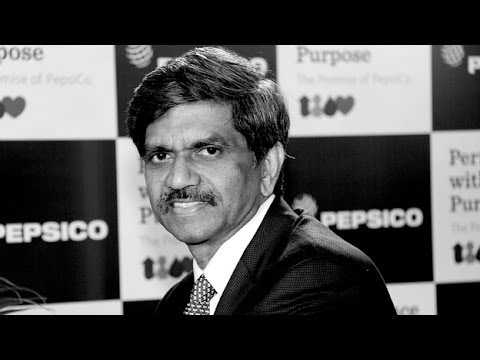 EXCL: In Conversation With D Shivakumar, PepsiCo Chairman
