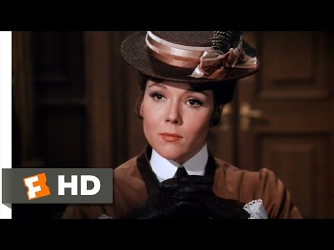 The Assassination Bureau (1/8) Movie CLIP - You Want My Life (1969) HD