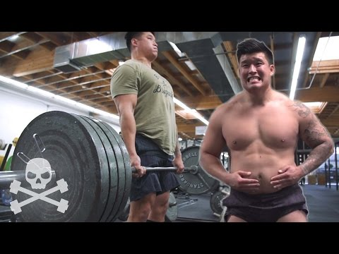 GO AWAY FAT: Veins And Gains (Episode 1)