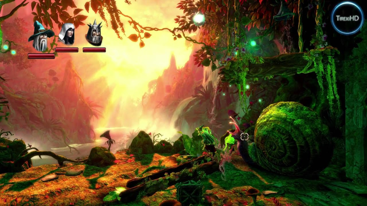 Image result for TRINE 2