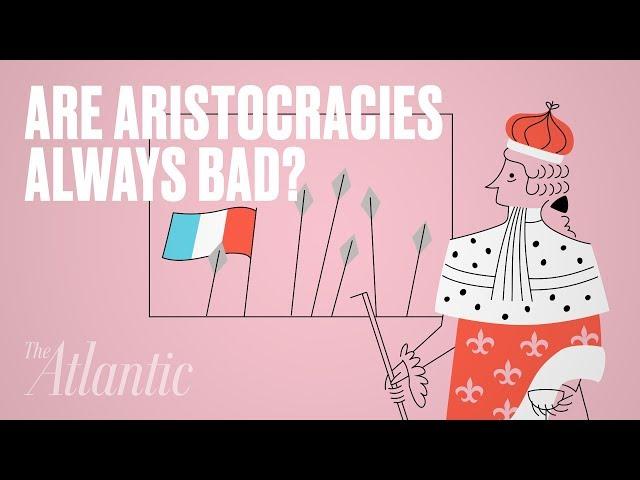 How Aristocracies Rule