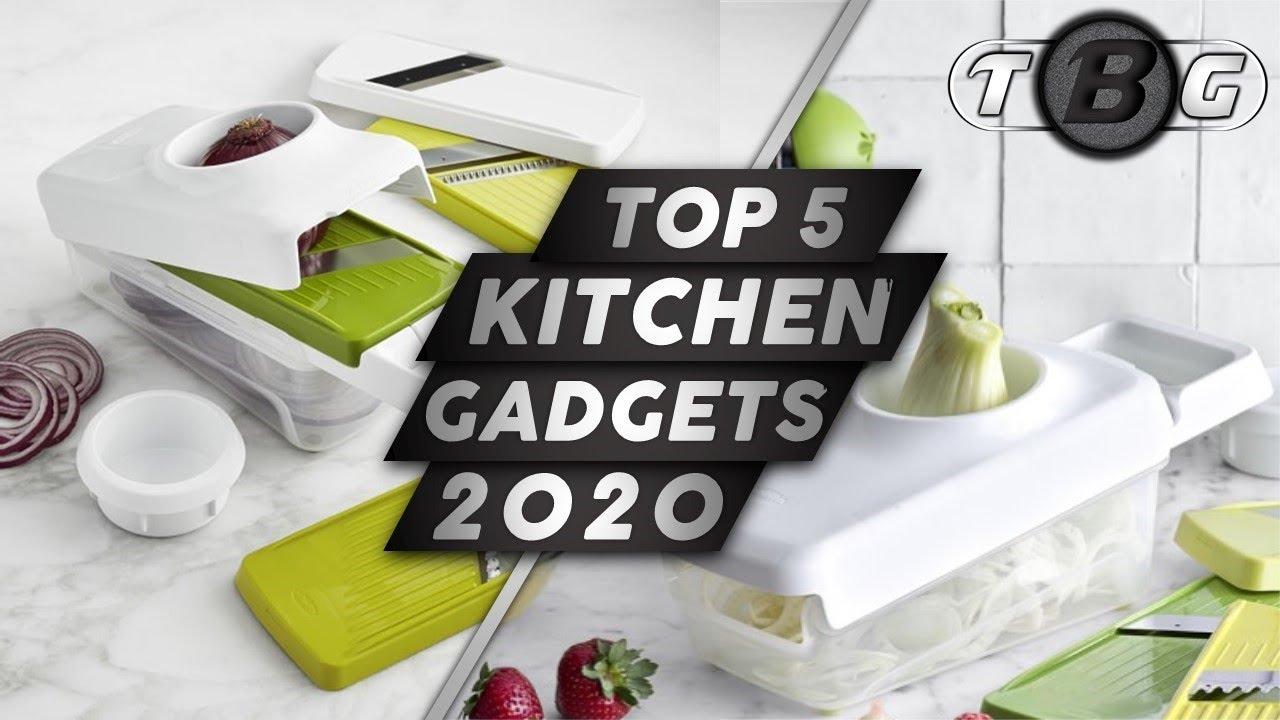TOP 5 New Kitchen Gadgets 2020 ➤05