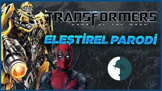 Transformers 4 - Eleştirel Parodi