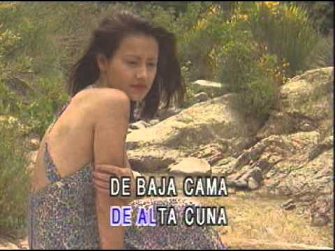 Dama Dama - Estilo de Cecilia - Karaoke