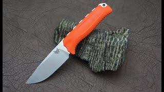 Benchmade HUNT Steep Mountain Hunting 15008