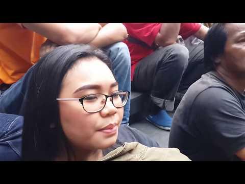 HANYA SATU PERSINGGAHAN-Sentuhan buskers cover rahmat ekatmatra