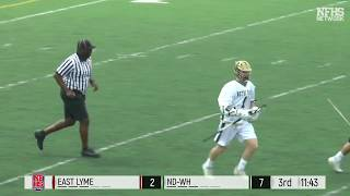 Top 10 Plays of the NDWH 2017-18 Sports Season (#5)
