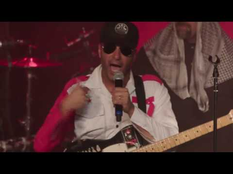 Prophets of Rage- Take the power back. Live Anti-Inaugural Ball