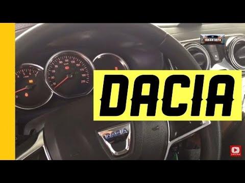 İZLE! MERAK EDİLEN KM DÜŞÜRME İŞLEMİNİ NASIL YAPIYORLAR / how to change mileage on car