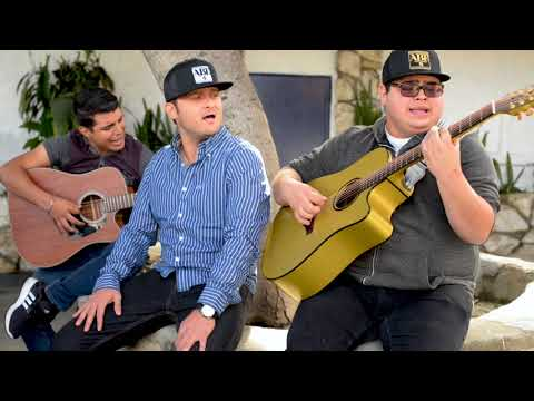 En El Humaderon - El Equipo SLRC (Version Guitarra) 2018