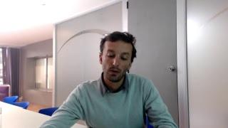 REUNION PRE VIAJE COLORES DE PERSIA Y CAUCASO 14/05 - TC TOMAS KINEN