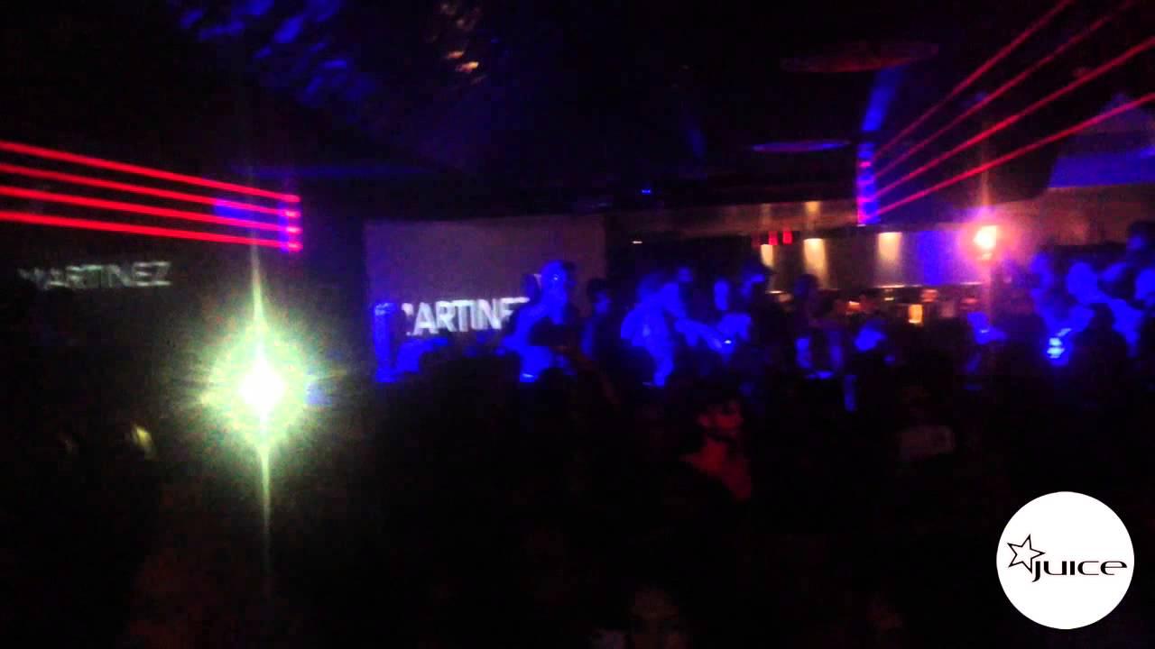 Download JUICE Club 24.10.14 w/ THE MARTINEZ BROTHERS (Cuttin' Headz / NewYork)