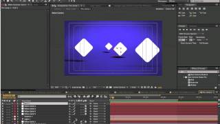 Real Camera Shake Pro After Effects Preset