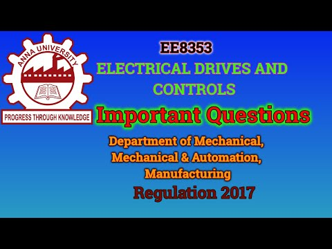 important-question-for-electrical-drives-and-controls|ee8353|dept-of-mech-&automation,-manufacturing