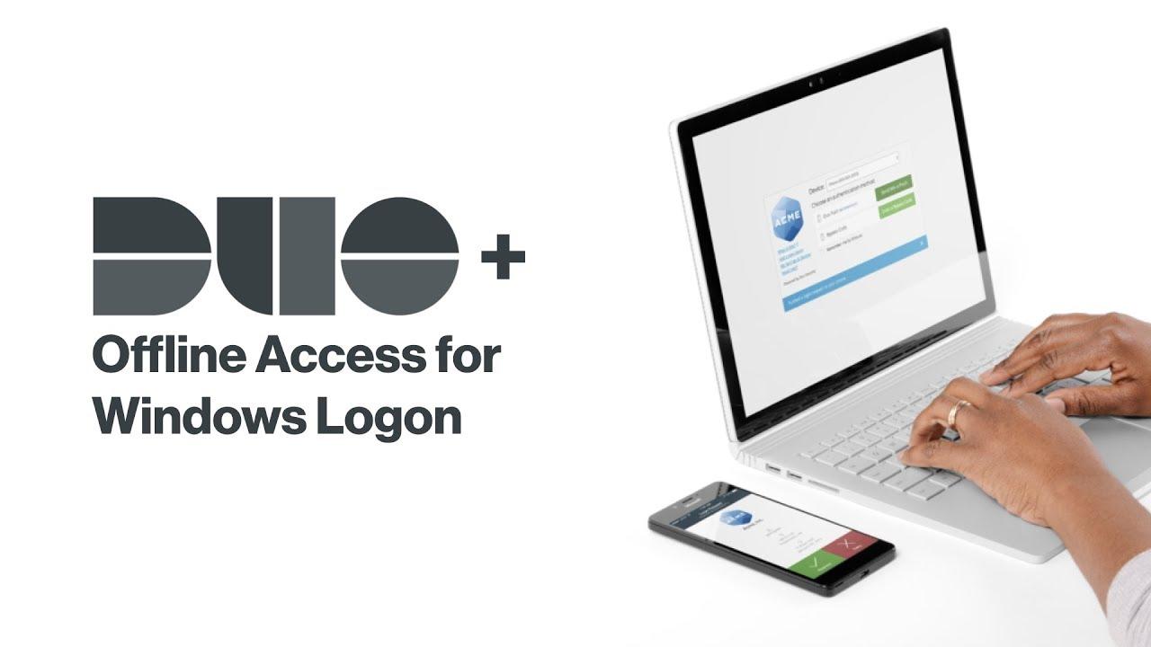 How to Configure Offline Access for Duo for Windows Logon