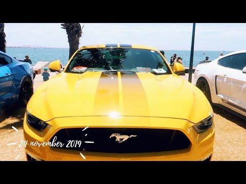 Geelong Became A Race Track?? | 24 November 2019 Vlog