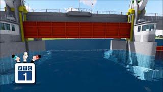 Nhiều bất ổn trong dự án đập dâng sông Trà Khúc