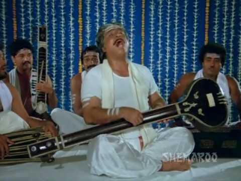 Jhat Pat Ghunghat Khol - Kader Khan - Aruna Irani - Sindoor - Kishore - Hariharan - Hindi Song
