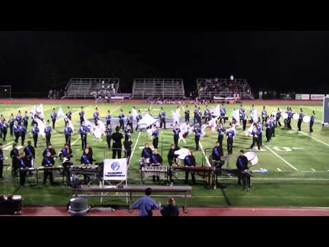 The Mahwah Marching Thunderbirds will perform at the Ceilidh Marching Band Festival and Competition.